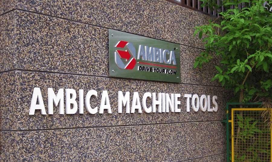 Ambica Machine Tools