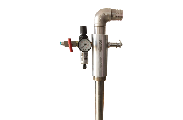Barrel Pump AMTABP - 50