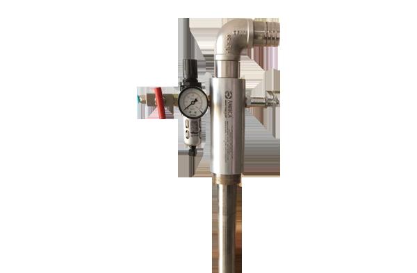 Barrel Pump AMTABP - 50