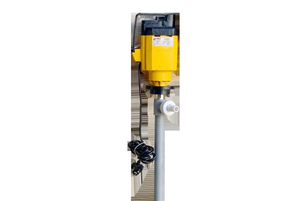 Barrel Pump AMTMBP–100P