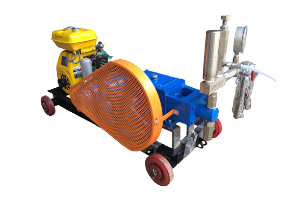 Hydro Test Pump (Engine Driven Unit)