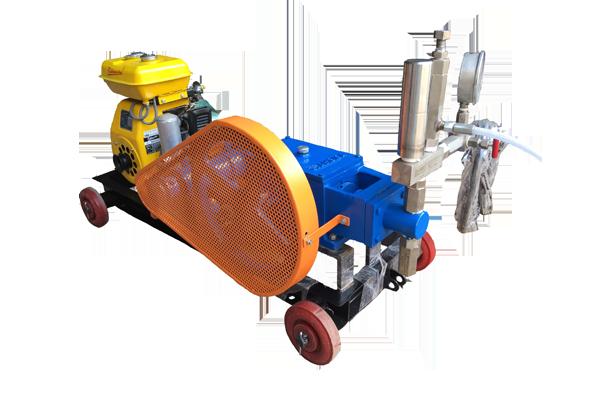 Hydro Test Pump (Engine Driven Unit)