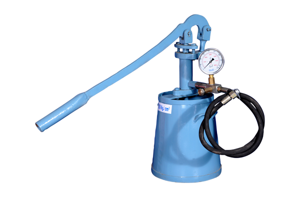 Hydro Test PUMP (Hand Operated)