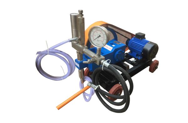 High Pressure Hydro Test Pump for Sale
