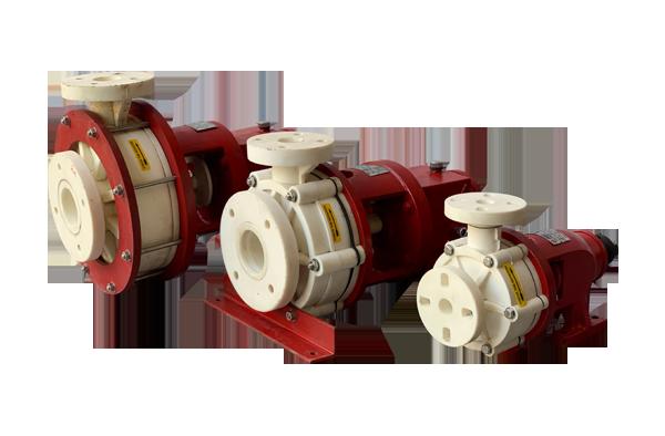 Polypropylene Combo Pump