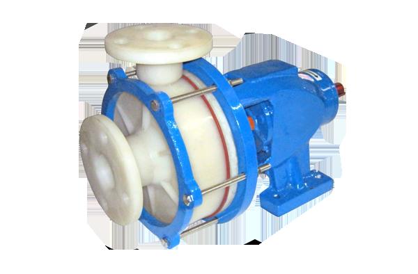 P.V.D.F Process Pump