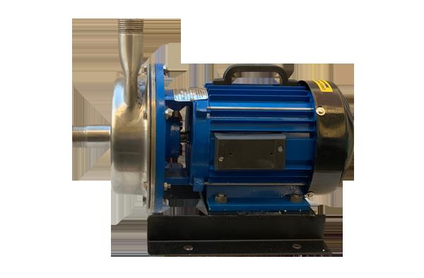 Monoblock Type SS 316 Pump