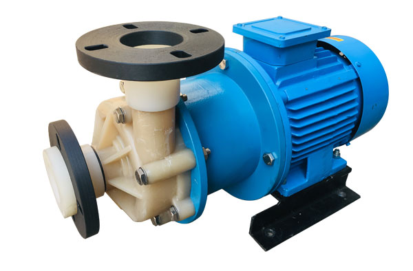 Magnetic Drive Pp/Pvdf Process Pump