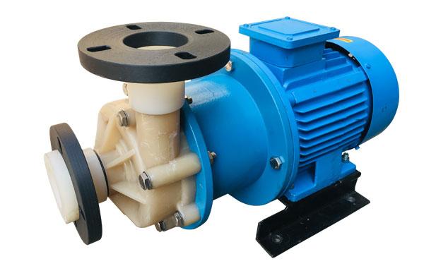 Magnetic Drive Pp/Pvdf Process Pump